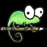 logo Notepad++