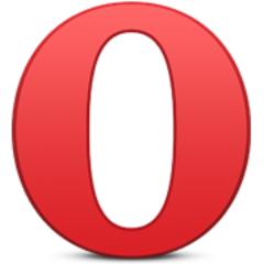 logotip Opera