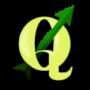 logotip QGIS
