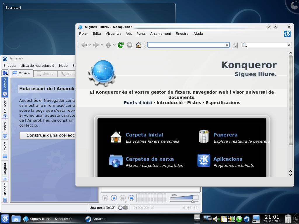 Imatge destacada 1 del KDE