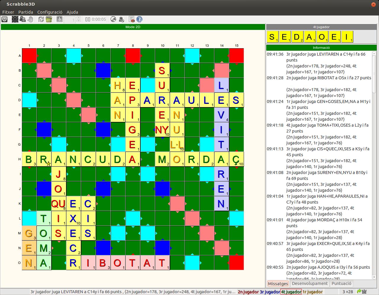 Imatge destacada 1 del Scrabble3D