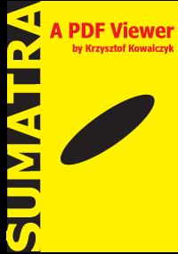 logotip Sumatra PDF