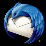 logo Paquet català (valencià) per al Thunderbird