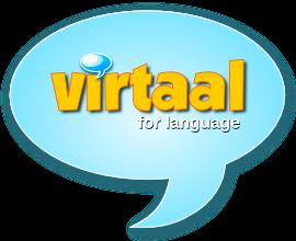 logotip Virtaal