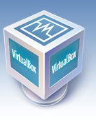 logotip VirtualBox