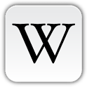 logotip Wikipedia