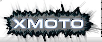logotip X-moto