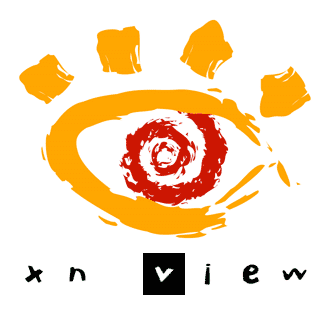 logotip XnView
