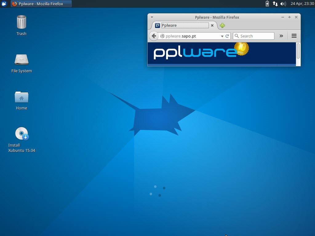 Imatge destacada 3 del Xubuntu