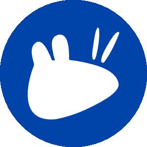 logotip Xubuntu