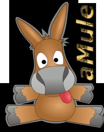 logotip AMule