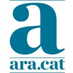 logo ARA.CAT mòbil