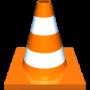 logotip VLC