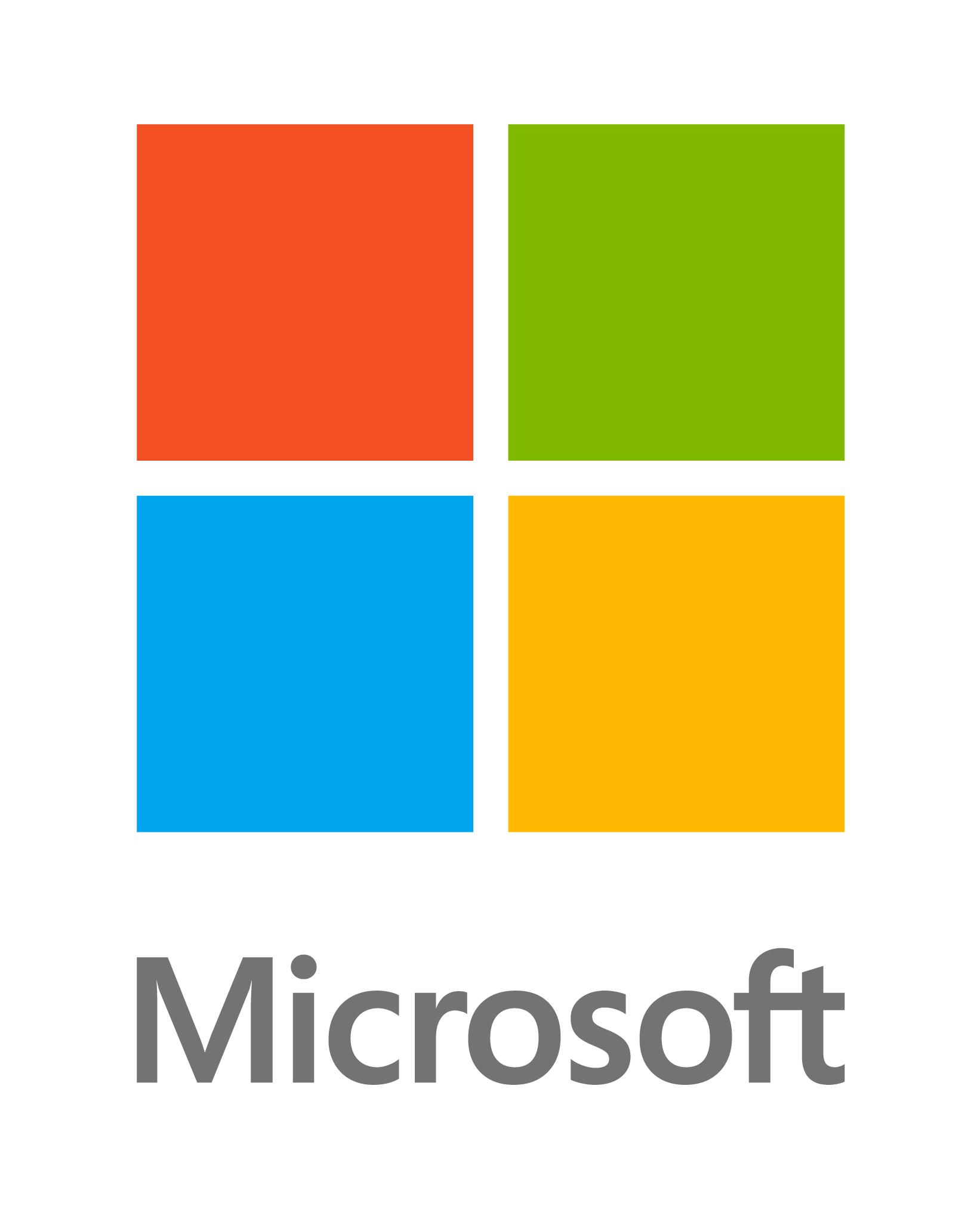 logotip Recull de termes de Microsoft