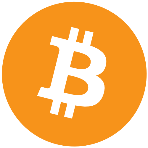 logotip Bitcoin Core