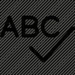 logo Corrector ortogràfic de català per a l'Aspell