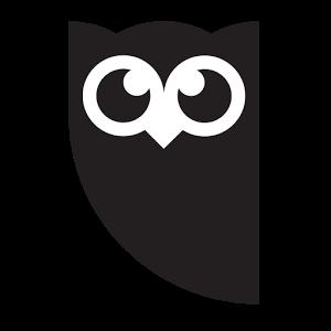 logotip HootSuite