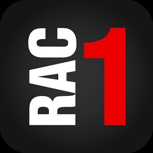 logotip RAC1
