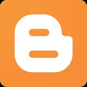 logotip Blogger