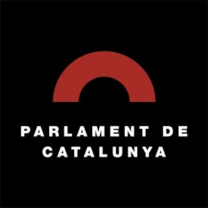 logotip Canal Parlament