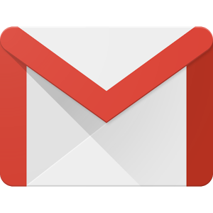 logotip Gmail