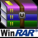 logo WinRAR