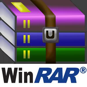 logotip WinRAR
