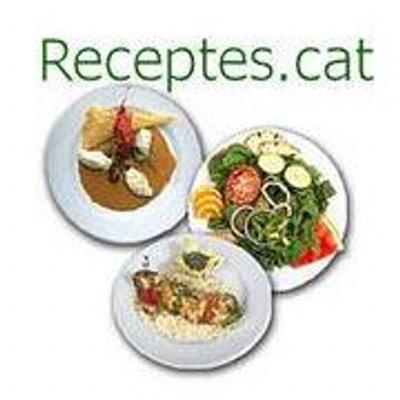 logotip Receptes.cat