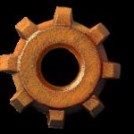 logo Factorio