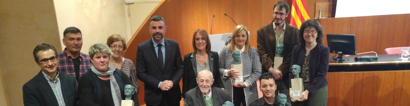 Premi Pompeu Fabra 2016
