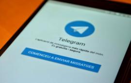 Telegram inclou el català en el llistat de llengües disponibles