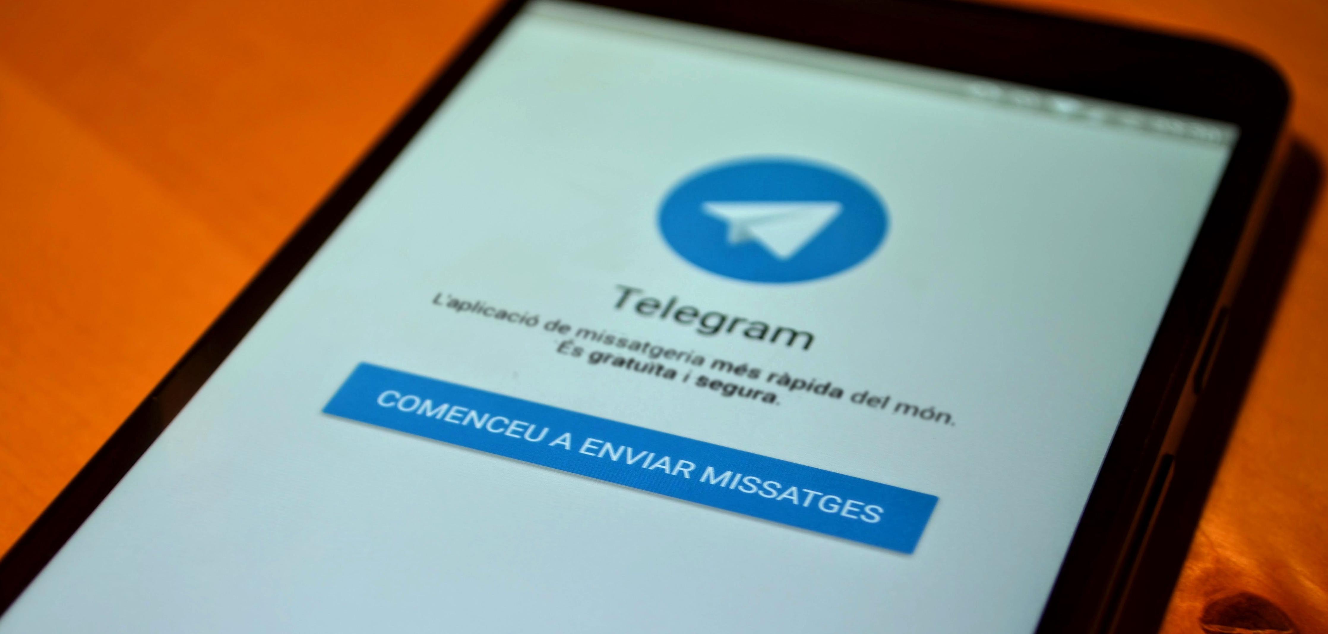 Softcatalà presenta una versió nova del seu robot del Telegram