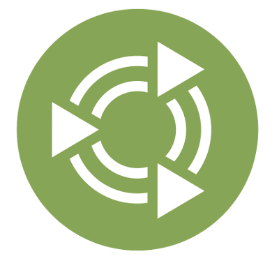 logotip Ubuntu Mate