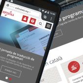 Softcatalà posa al dia el web amb un nou disseny responsiu i continguts actualitzats