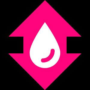 logotip Glucosio