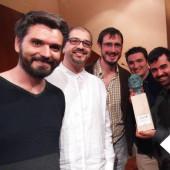 Softcatalà, premi Pompeu Fabra 2016 en comunicació i noves tecnologies