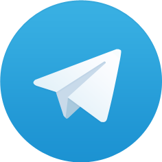 logotip Telegram