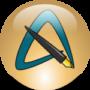 logotip AbiWord