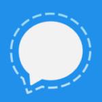 logo Signal Private Messenger