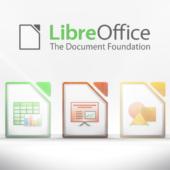 Softcatalà presenta la traducció al català del LibreOffice 7