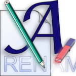 logo Advanced Renamer