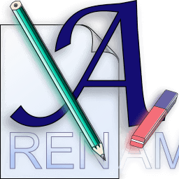 logotip Advanced Renamer