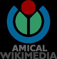 Logo de l'Amical Wikimedia