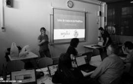 Èxit del «Taller de traducció del WordPress en català»