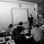 Taller de traducció de WordPress al català - Agenda