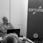 Vicent Cubells, un dels GTE de la comunitat de WordPress en català
