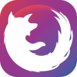 logo Firefox Focus