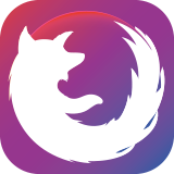 logotip Firefox Focus