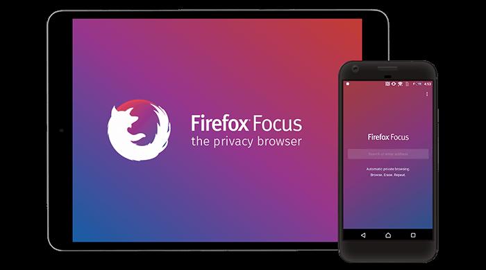 Es presenta la traducció al català del navegador Firefox Focus