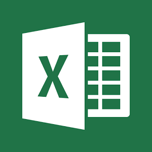 logotip Excel Mobile